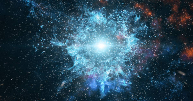 Could the Theory of Big Bang be Disproved? - Girls in Science 4 SDGs International Platform