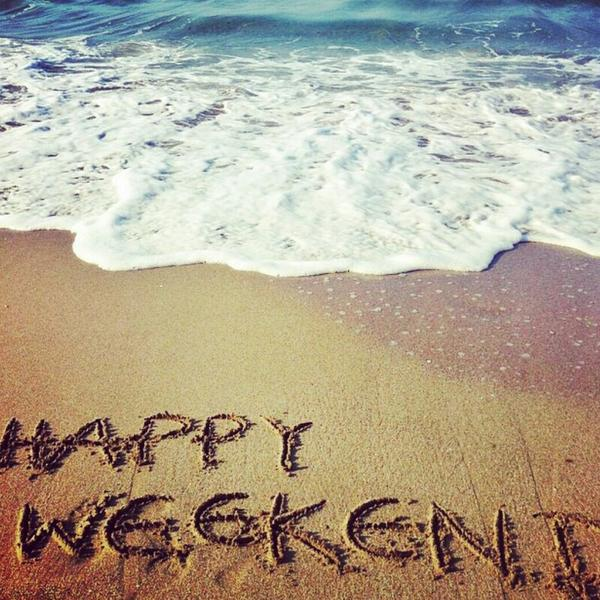 25 Awesome Happy Weekend Pictures, Photos, Images For ...