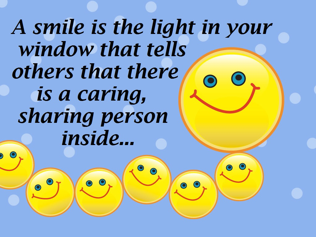 Beautiful Smile Quotes 2017 Images & Pictures free download