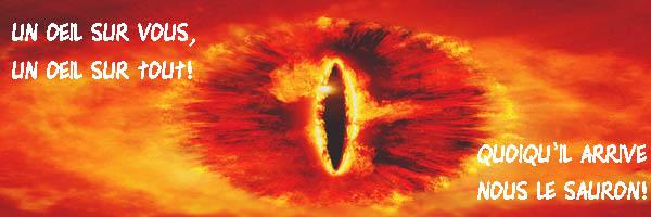 Oeil de Sauron V