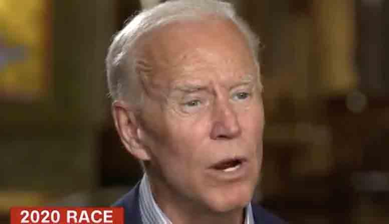 Sleepy Joe promises to put all fossil fuel workers on ...