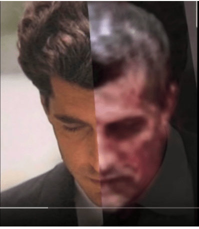 Did JFK Jr. Pose For Official Picture At US Army Central ...