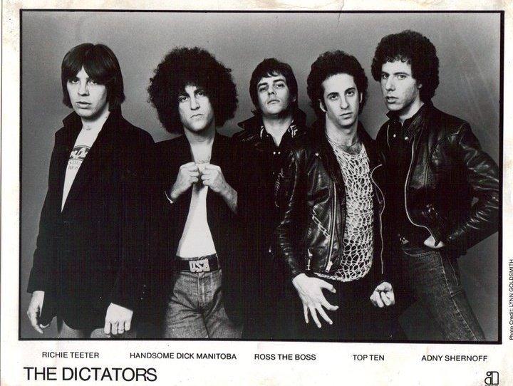 The Great Jewish Rock'N'Roll Swindle (Part 2/3) – Heathen ...