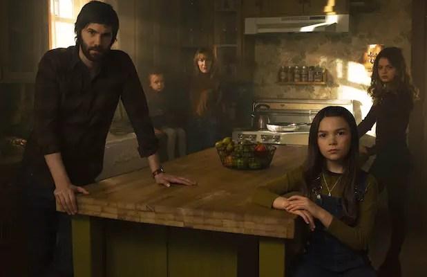 'Home Before Dark' Renewed For Season 2 By Apple ...