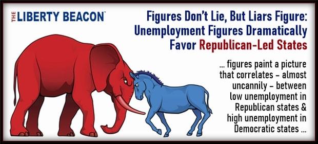 Figures Don't Lie, But Liars Figure: Unemployment Figures ...