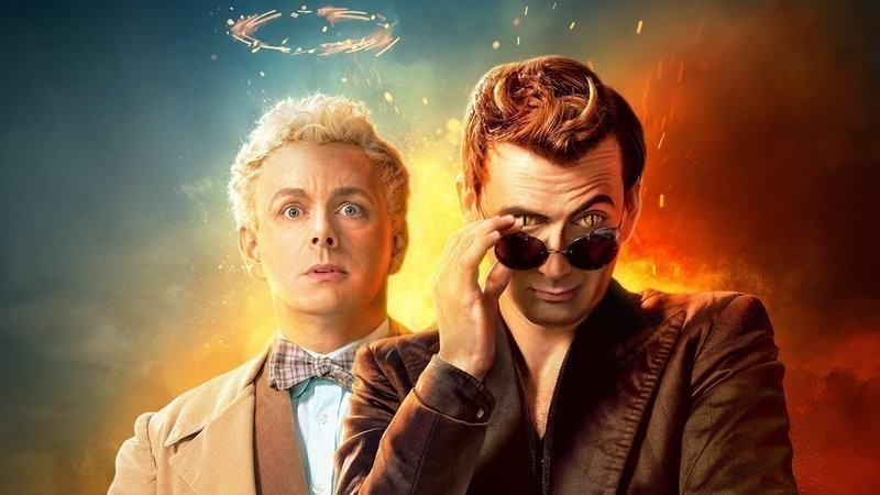 Good Omens Season 2: Micheal Sheen On Possibility Of ...