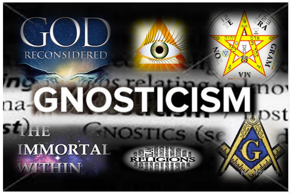 Gnosticism!! What is it? | aminutetomidnite