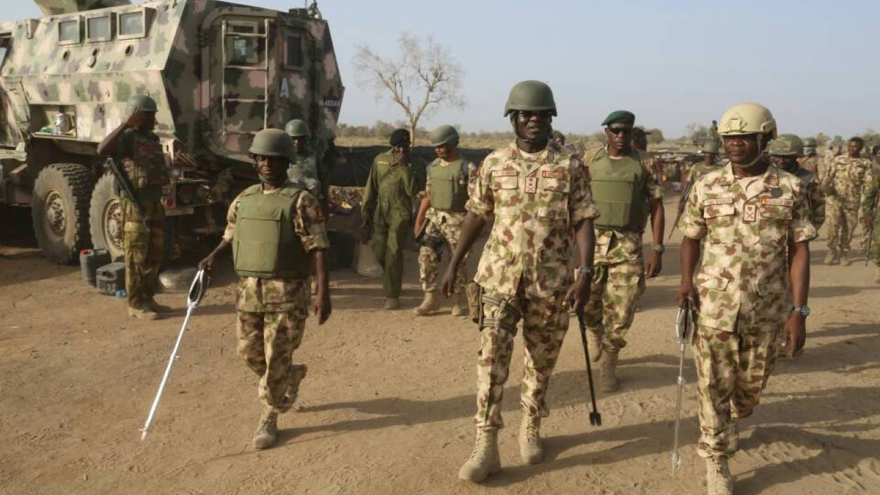 Nigerian Army Failed to Stop Fulani Attacks on Christians, Church Leader Says – www.christianheadlines.com