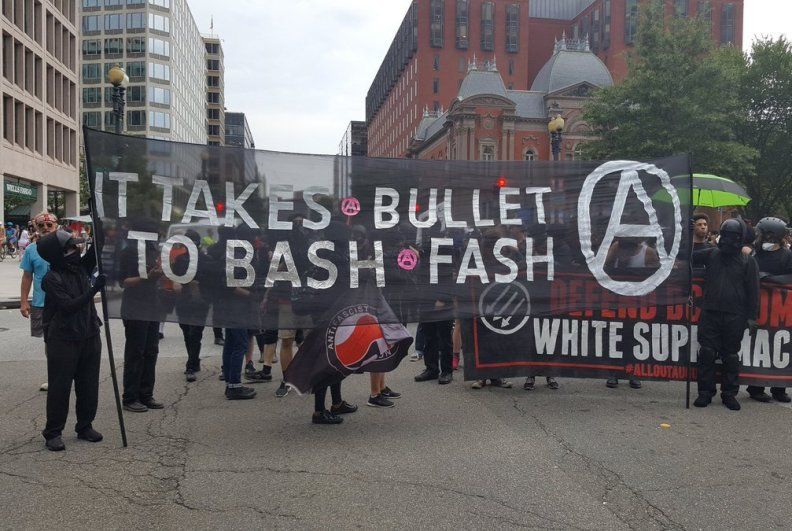 Left-Wing Mobs: An Explainer - Page 3 of 4 - Nick Monroe's ...