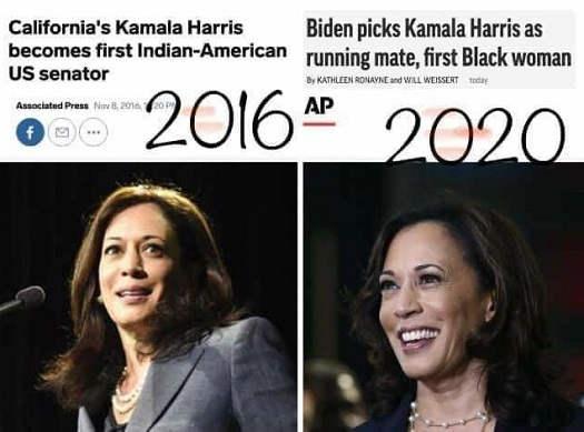 https://external-content.duckduckgo.com/iu/?u=https%3A%2F%2Fi1.wp.com%2Fpoliticallyincorrecthumor.com%2Fwp-content%2Fuploads%2F2020%2F08%2Fap-headlines-california-kamala-harris-first-indian-american-2016-2020-first-black-woman.jpg%3Fresize%3D525%252C389%26ssl%3D1&f=1&nofb=1