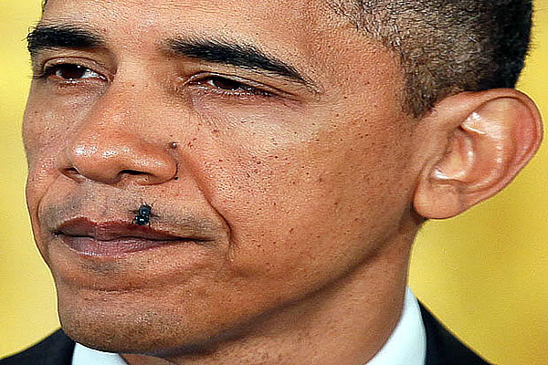 Obama: Lord of the Flies? | Revelation Now