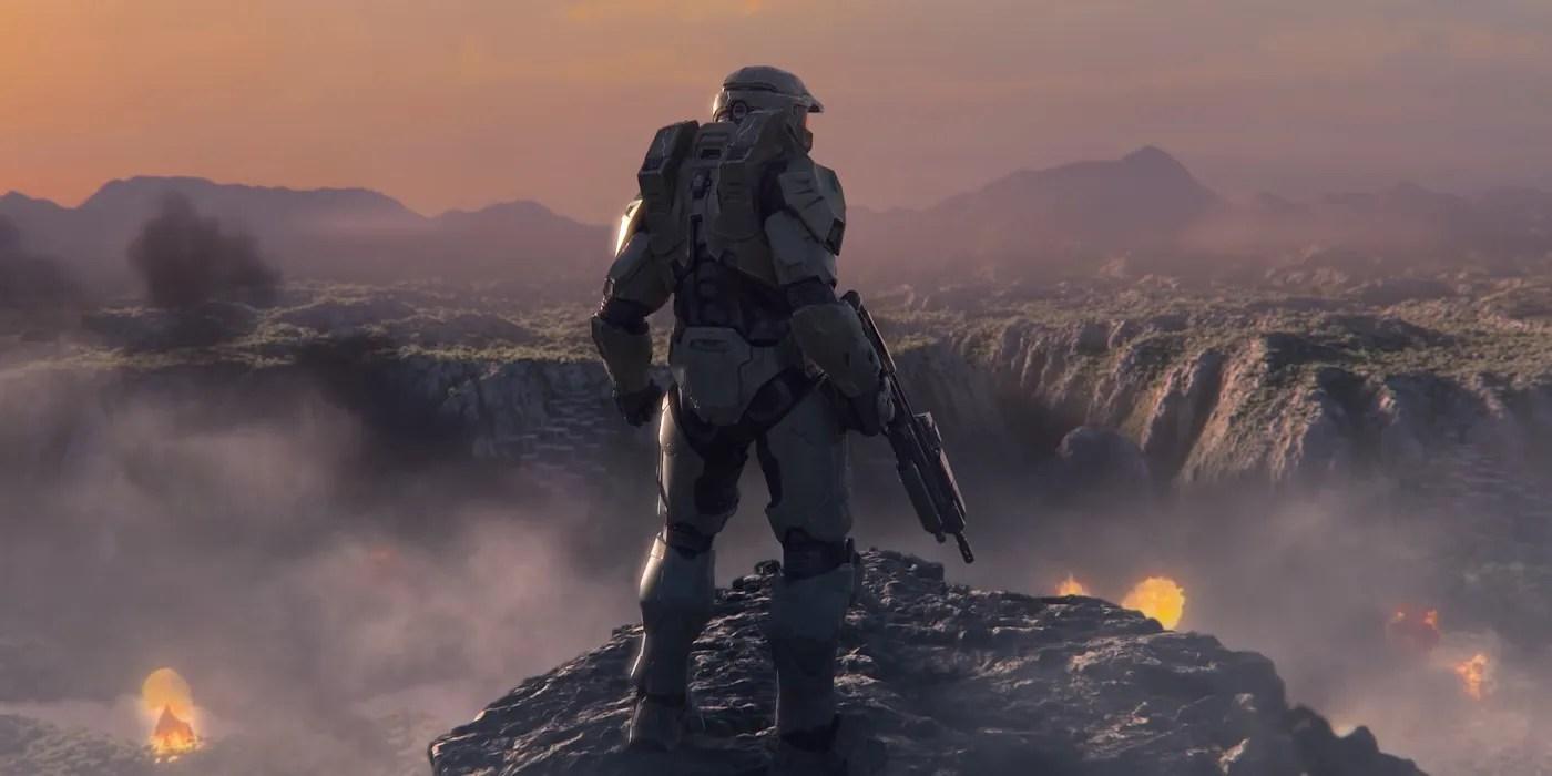 Halo Infinite Devs Discuss Potential Delay Due To COVID-19