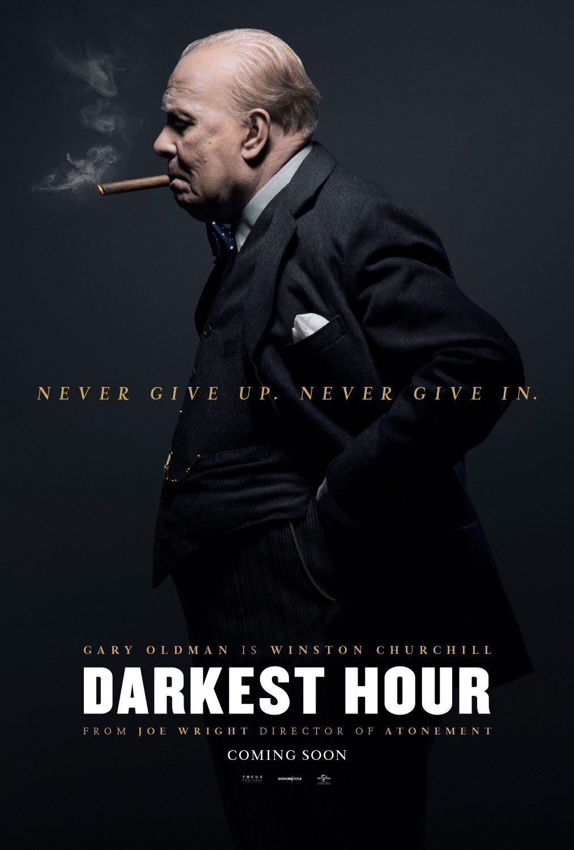 Darkest Hour (2017) | Teaser Trailer