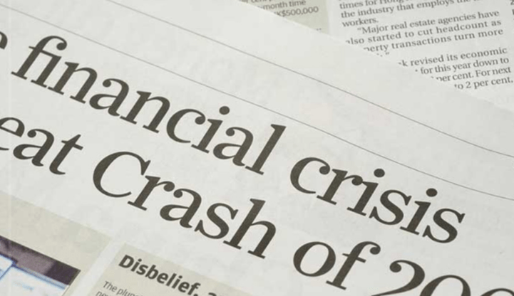 Financial Crash of 2020-Why Disaster's Unavoidable, Why It ...