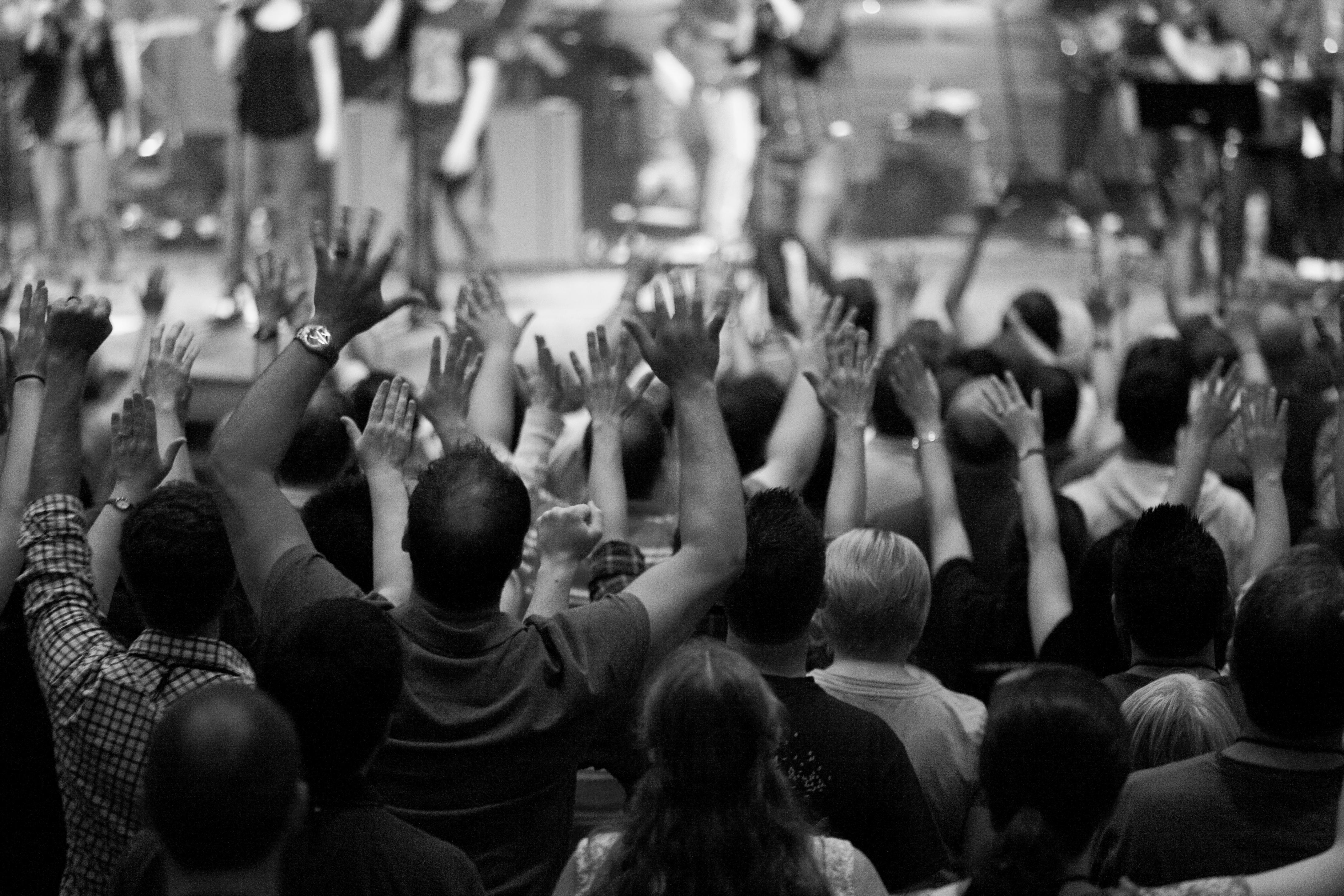 Worshiping God Mind, Soul, and Body - Worship Matters