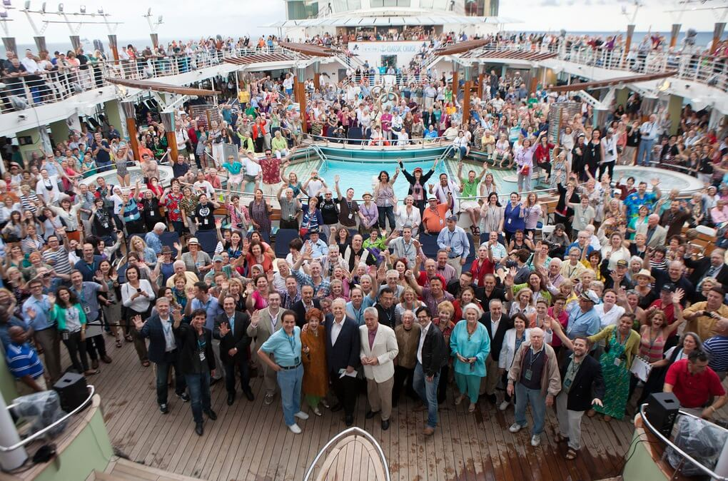 Turner Classic Movies to set sail aboard newly-updated ...