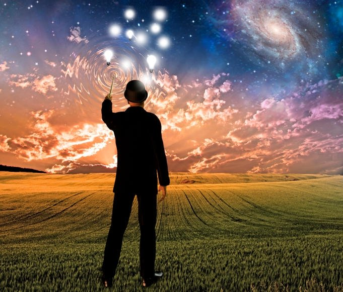 How You Can Utilize Lucid Dreaming to Reach Your Fullest ...