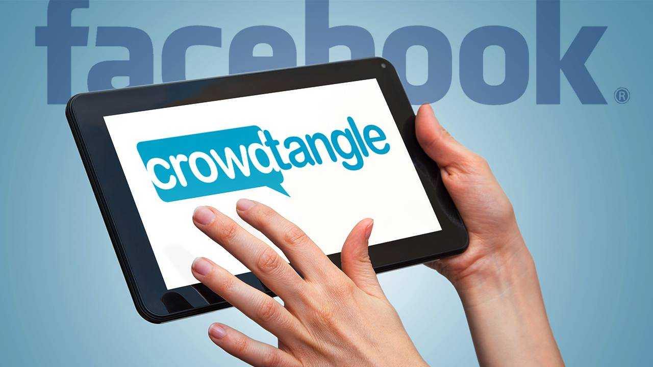 Facebook Acquires CrowdTangle to Access its Performance at ...