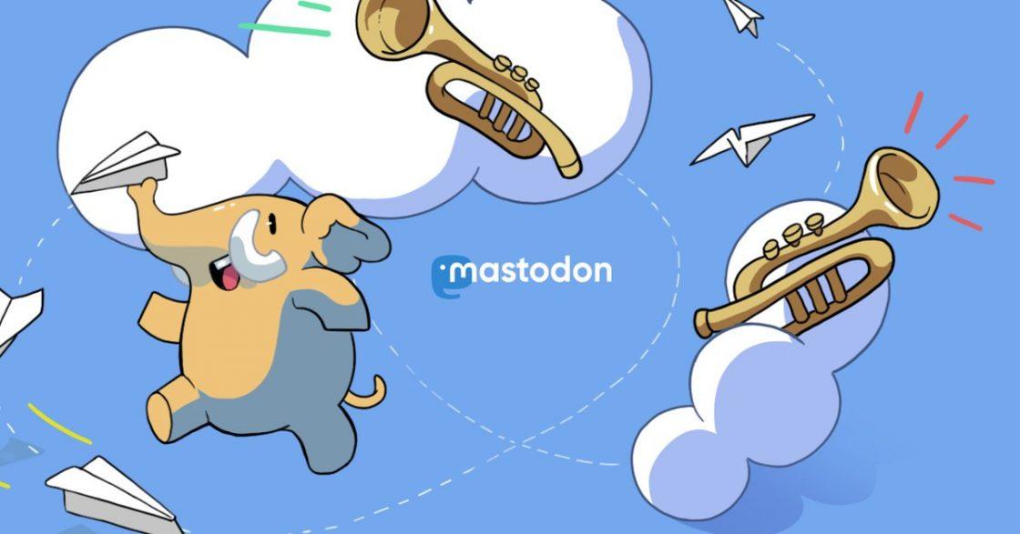 'Mastodon' sigue creciendo: ¿por qué todos hablan de esta ...