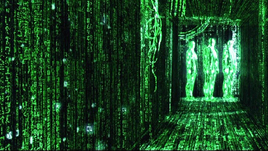 'The Matrix' Trilogy's Inspirations From Hindu Mythology, Explained - The Cinemaholic