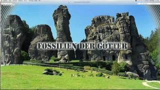 Fossilien der Götter zu Gast bei Astro Toni !!!