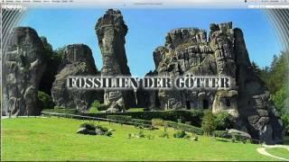 FlatEarther kommen zu Wort #4 | Fossilien der Götter