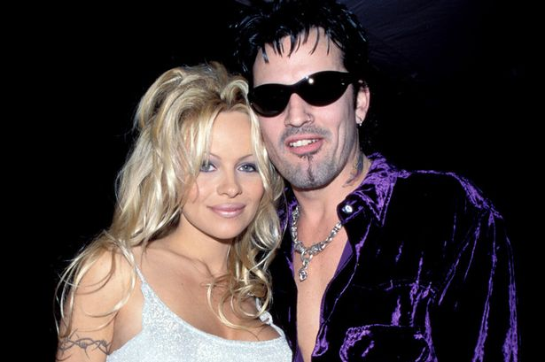 Pamela Anderson reveals ex-husband Tommy Lee has been ...