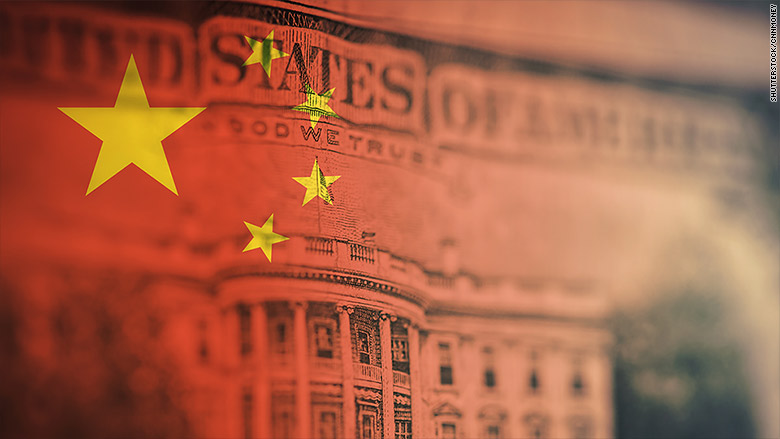 Beijing May Dump US Treasuries In Response To US Hostility, Start Its Own QE: Chinese Media…