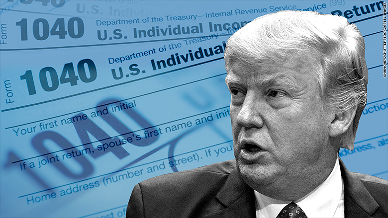 DOJ tells Supreme Court that subpoenas for Trump's finances are unconstitutional…
