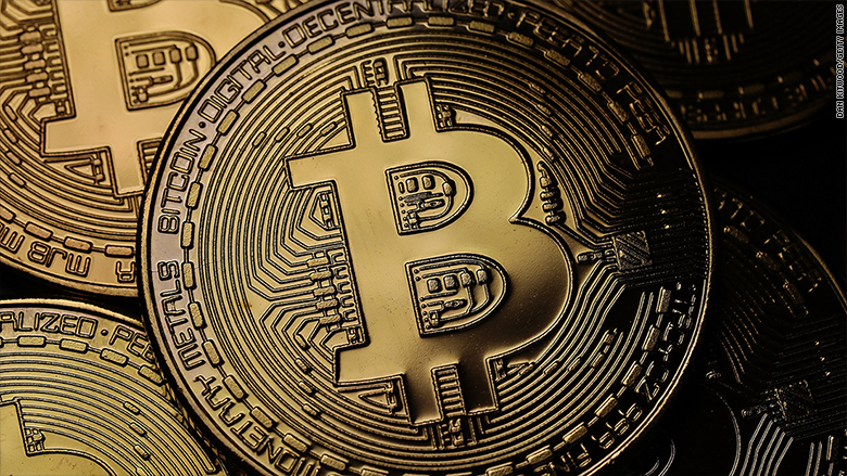 Bitcoin hits $13,000: The rally is back, big time