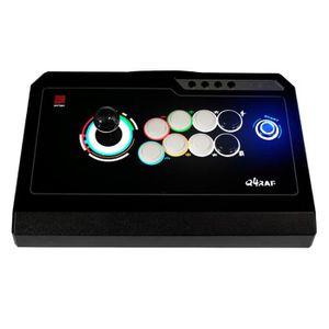 Système Arcade.  ?u=https%3A%2F%2Fi2.cdscdn.com%2Fpdt2%2F5%2F3%2F5%2F1%2F300x300%2Ftem6414970604535%2Frw%2Ftempsa-arcade-fighting-stick-arcade-manette-contro