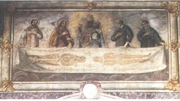 Why Didn't I Think of That | Shroud of Turin Blog
