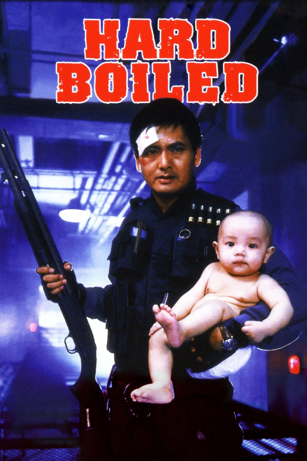 Hard Boiled | China-Underground Movie Database