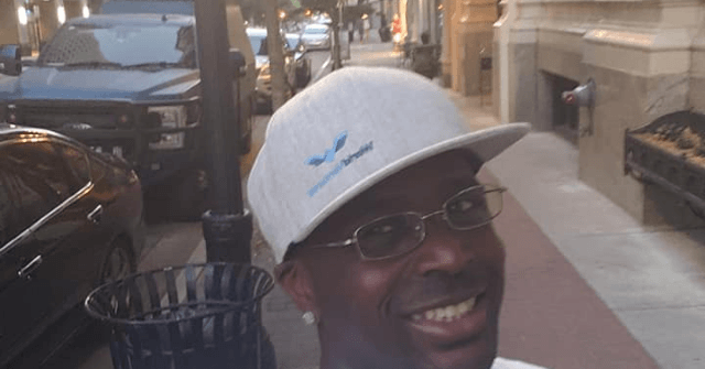Watch: Black Man Harassing Trump Supporters Shocked to See ...
