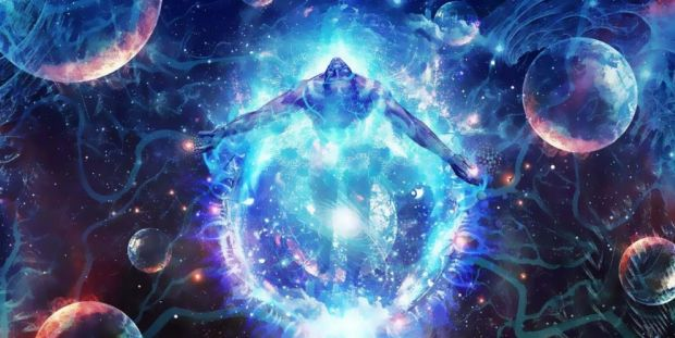 Are we Spiritual Beings Having a Human Experience ...