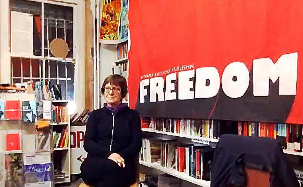 Interview: Ruth Kinna - Freedom News
