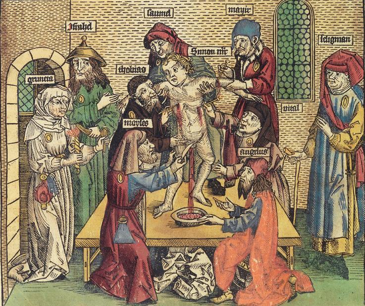 Saint Simon de Trente, enfant martyrisé par les Juifs | La ...