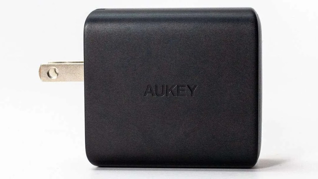 AUKEY Focus Duo 30W Dual-Port PD Charger REVIEW | Mac Sources