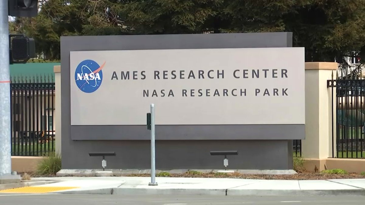 NASA Ames Could House Unaccompanied Migrant Children - NBC ...