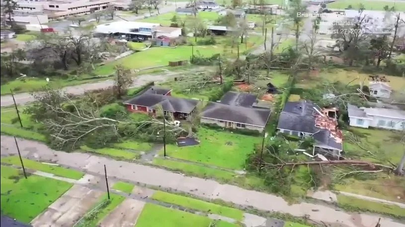 Hurricane Laura Death Toll Climbs; Several Killed by ...