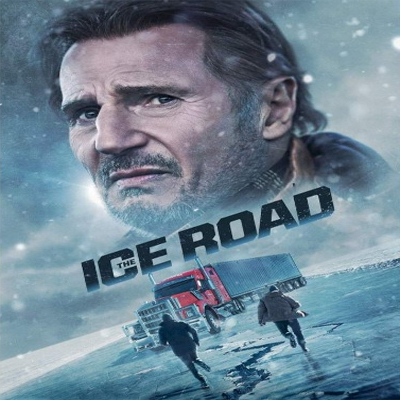 Download The Ice Road (2021) - Mp4 FzMovies