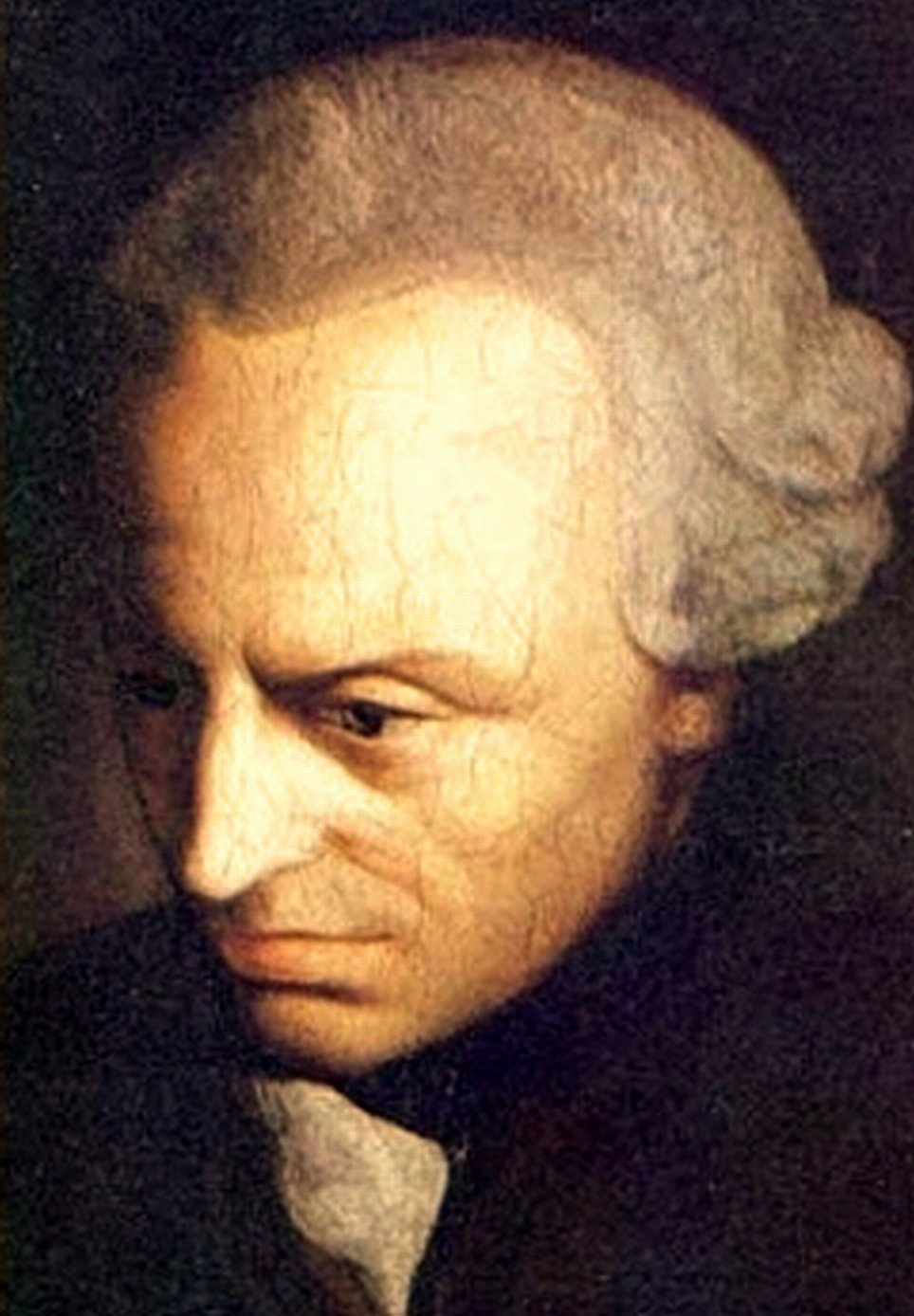 The Ways of the Worldviews (Part 45): Immanuel [you] Kant ...