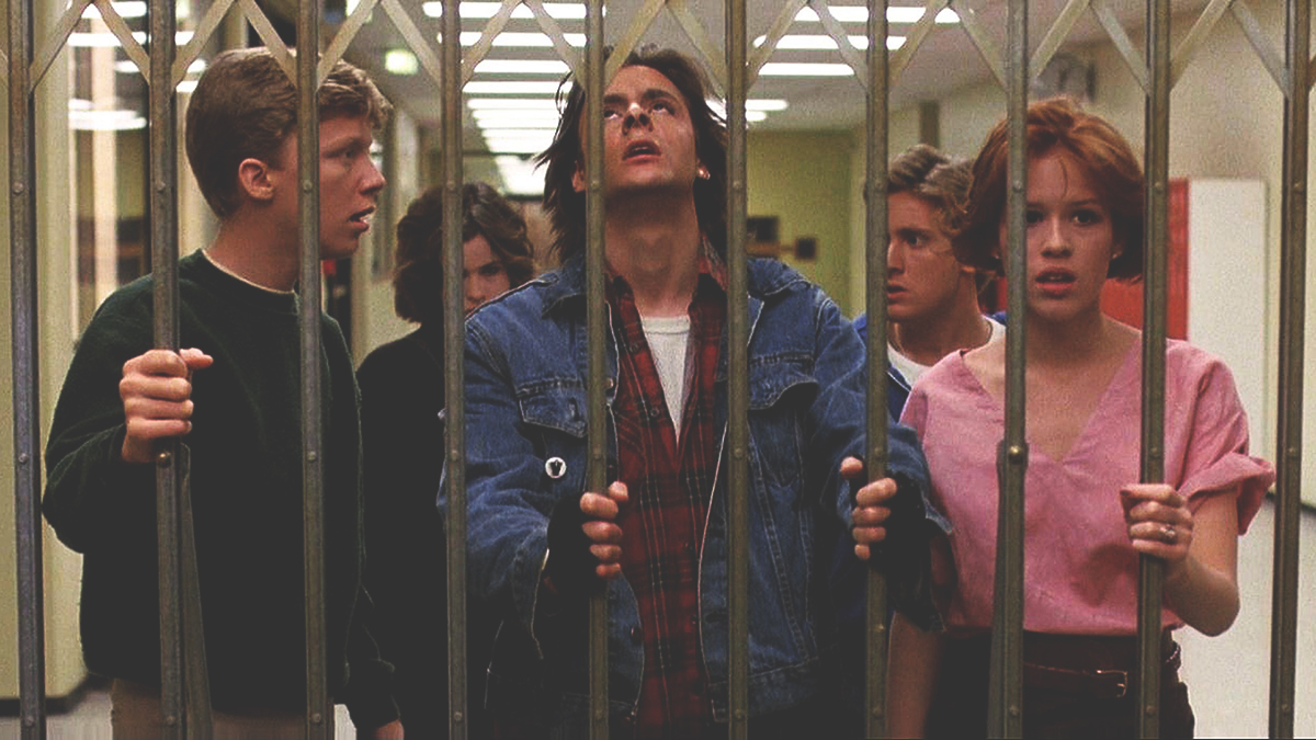 The Breakfast Club (1985) Movie Review on the MHM Podcast ...