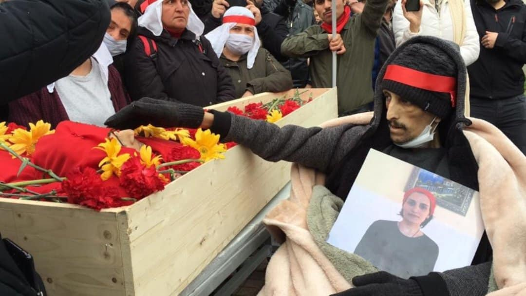 Turkey: Political prisoners continue fight as Grup Yorum ...