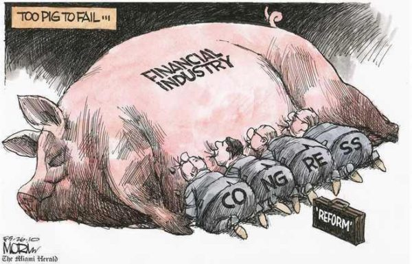 It's Time To Get Painfully Honest: Banks Are Evil - The ...