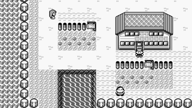 Looking back to 1996 with Pokemon Red and Green - The ...