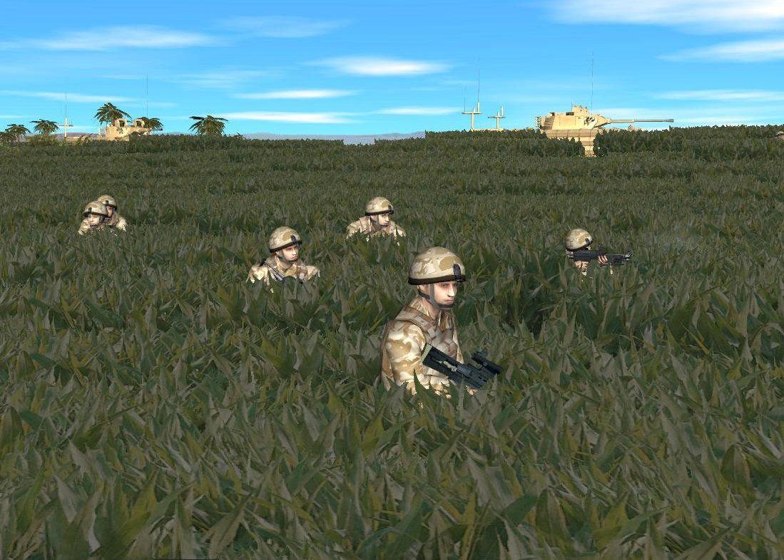 Combat Mission Shock Force 2 : premières images | Gazette du wargamer