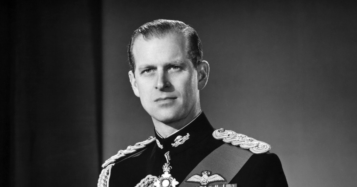Prince Philip's life in pictures | Gallery | Wonderwall.com