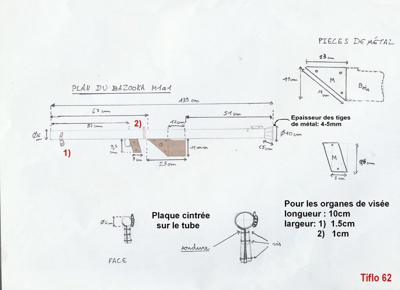 Bazooka m1-a1