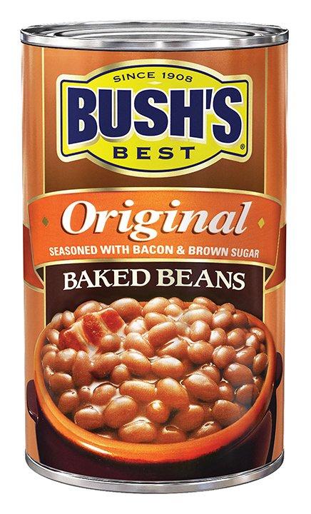 Bush's Original Baked Beans, 28 Oz - Walmart.com
